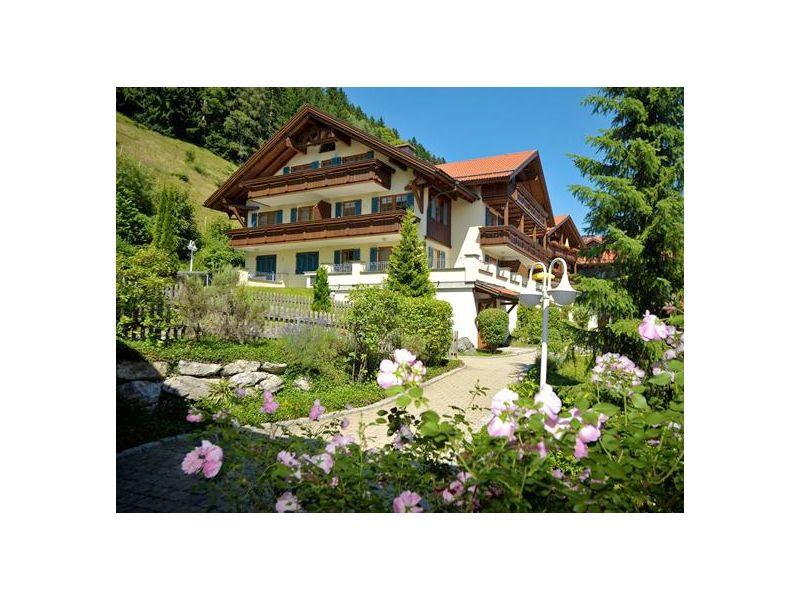 Ferienwohnung 710 - Residenz Sonnenhang