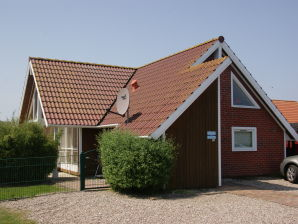 Ferienhaus Tamino mit Sauna/Whirlpool