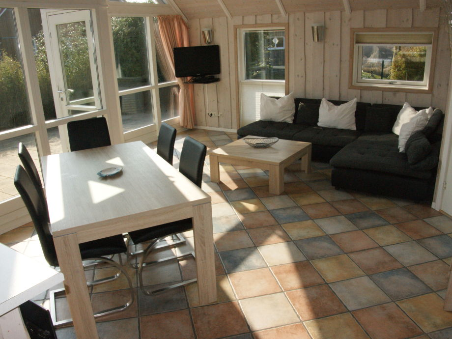 Ferienhaus Tamino Mit SaunaWhirlpool Ostsee SchönbergBrasilien - Whirlpool im wohnzimmer