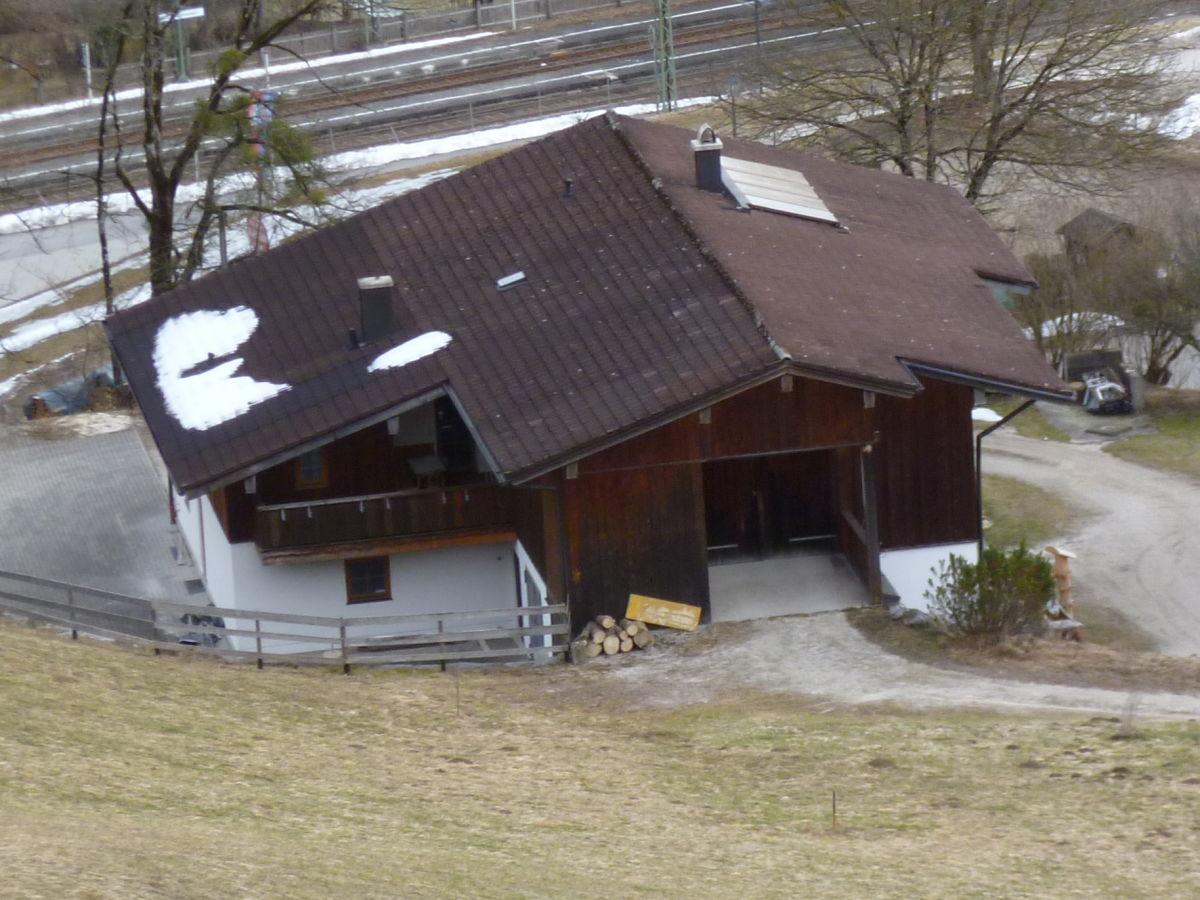 ferienhaus lauchlehen berchtesgaden frau rosemarie peveling. Black Bedroom Furniture Sets. Home Design Ideas