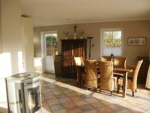 Ferienhaus Jona mit Sauna/Kamin/Whirlpool