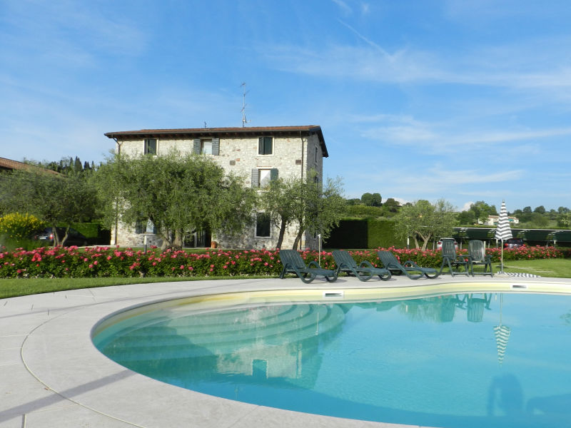 Holiday house Le Ginestre