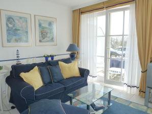 1-Zimmer-Apartment Königsstuhl - Villa am Nationalpark - Sassnitz