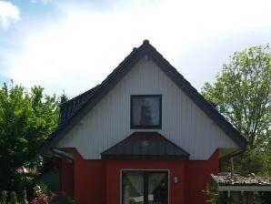Ferienhaus Villa Salut