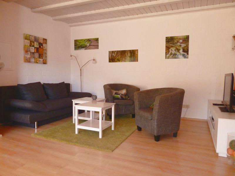Holiday apartment C Sonnenhalde