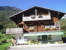 Ferienwohnung Haus Bosshart