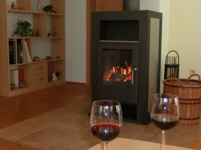 Kur Apartment Deutschbein in Altendorf