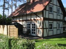 Ferienwohnung Haus an der Seetreppe (50 a)