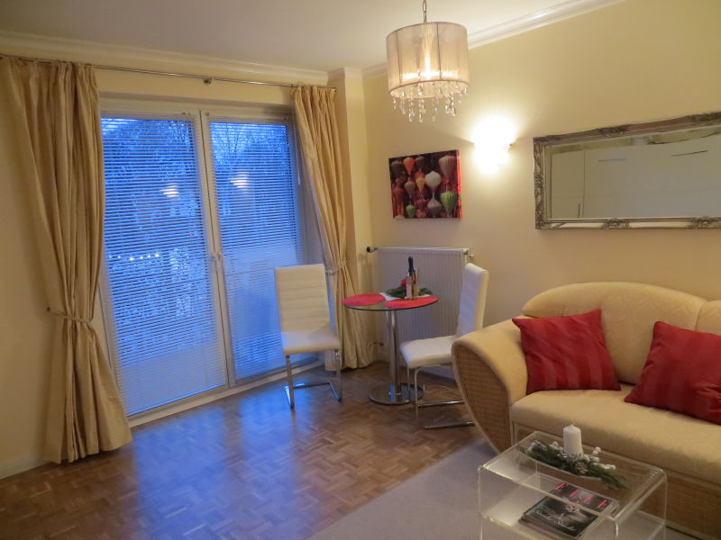 Apartment near the Alster