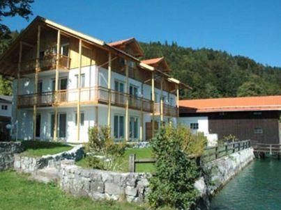 Nr. 1 - Das Seehaus
