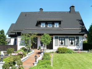Ferienwohnung Erica Landhaus - Zur Heide