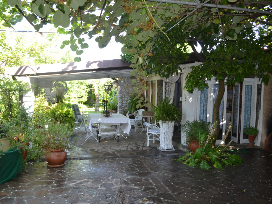 "Das charmante Häuschen ""Casa Sapimasà"""