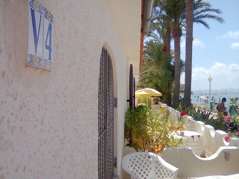 Villa V-4 Mar Menor