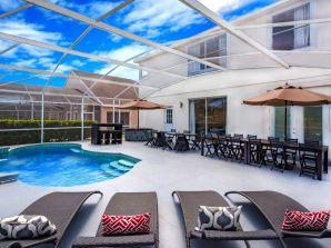 Villa 14 Room Disney Estate & Mansion Orlando