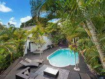 Villa 10 room South Beach Art Deco Mansion