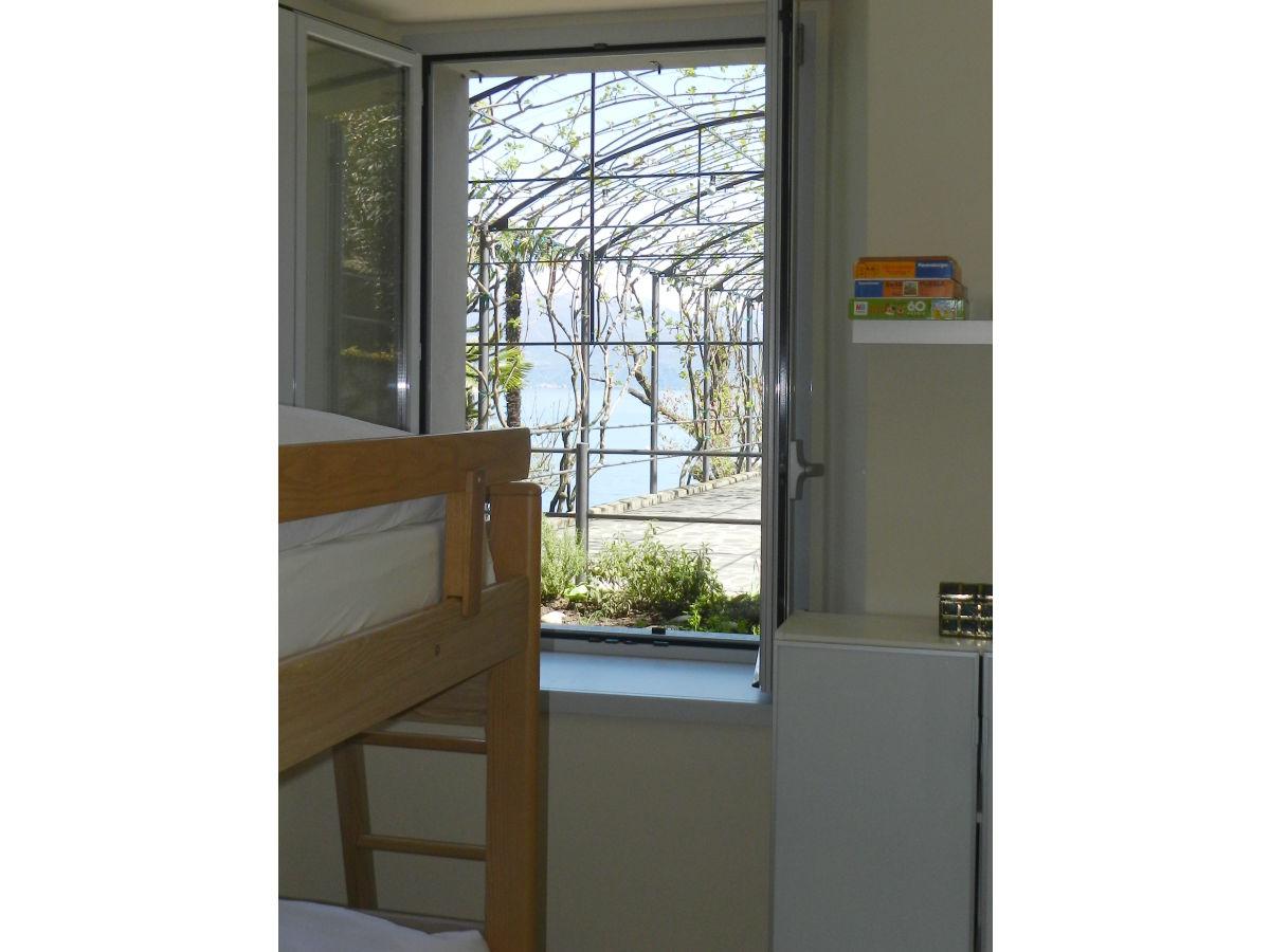 Ferienwohnung beach ferienhaus casa alfredo lago for Zimmer mit blick