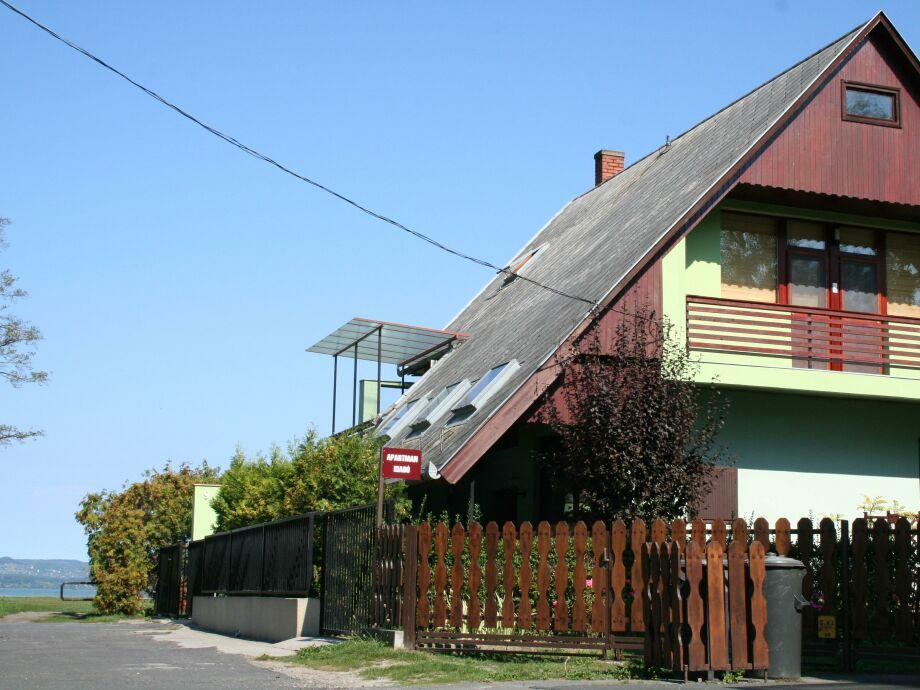 Ferienwohnung am Balaton