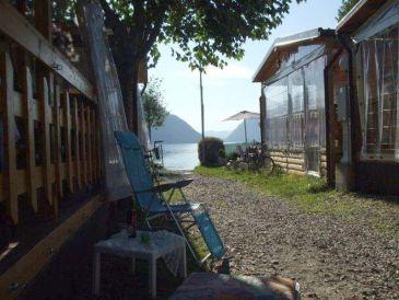Chalet Lago di Lugano