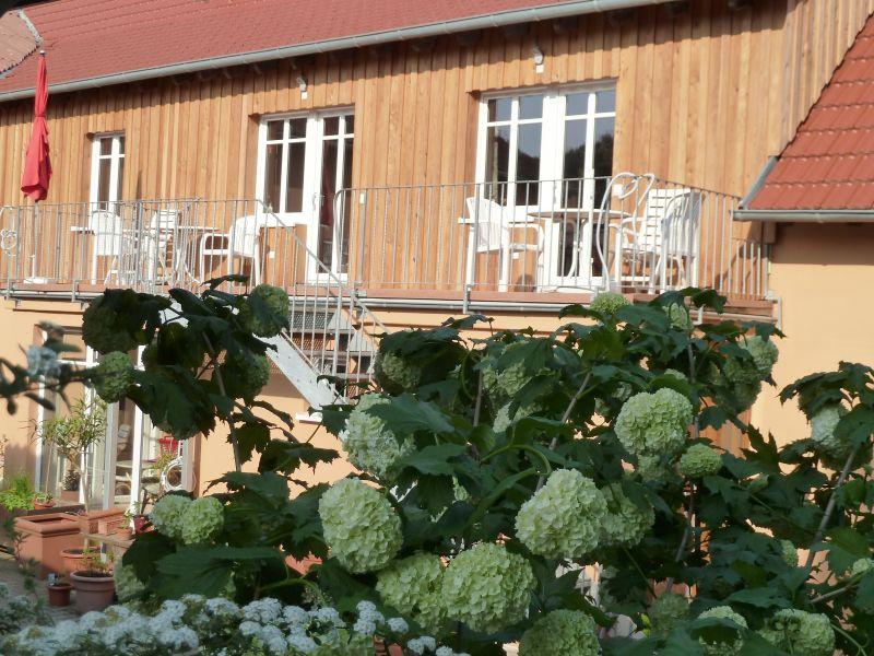 Ferienwohnung Anna auf dem Reppmeier Hof