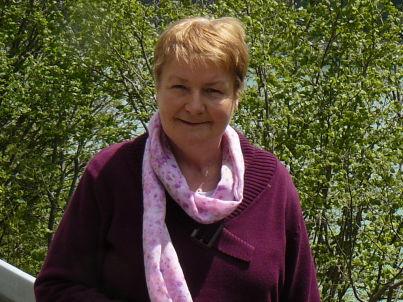 Ihr Gastgeber Birgit Seidler