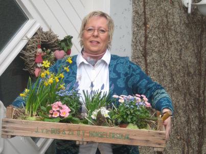 Ihr Gastgeber Marie- Luise Rudel