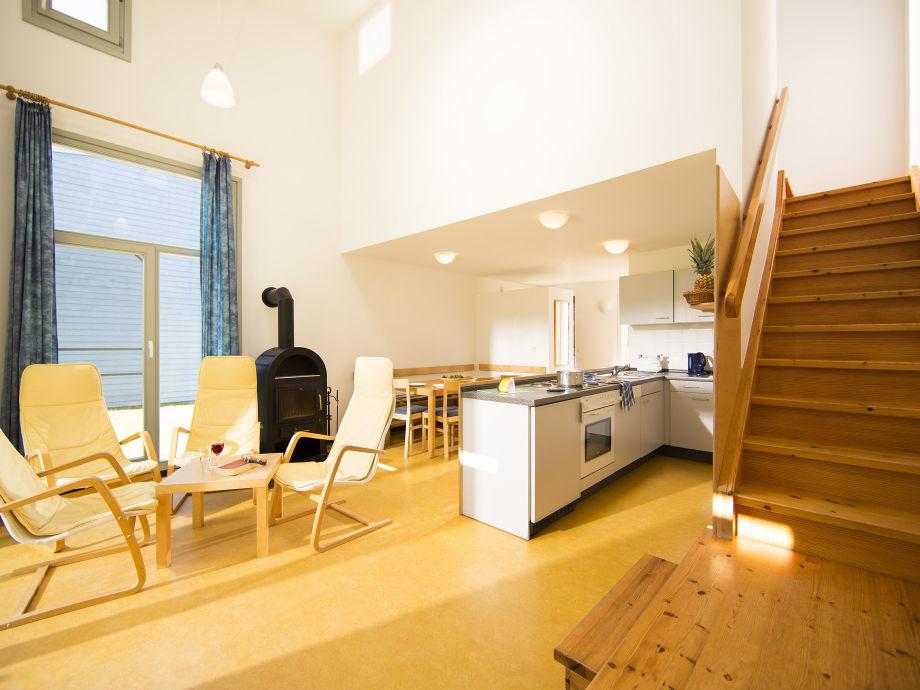 Wohnbereich Typ 3