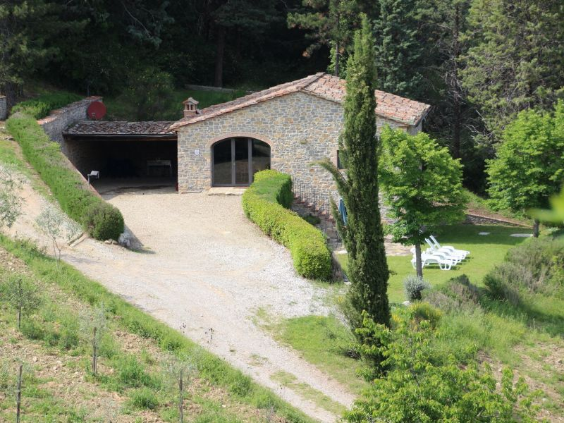 Holiday house Nicchio