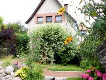 Ferienhaus Gartenparadies