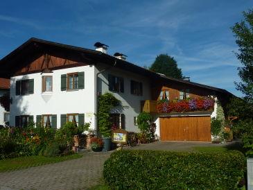 Ferienwohnung Ferienglück im Landhaus Kranz