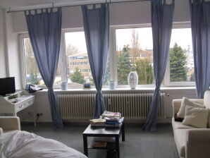 Apartment Nr. 5 Hell & Gemütlich