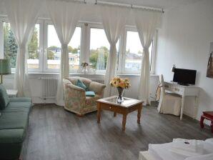 "Apartment Nr. 08 ""gemütlich & rustikal"""