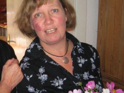 Ihr Gastgeber Birgit Nußbaum
