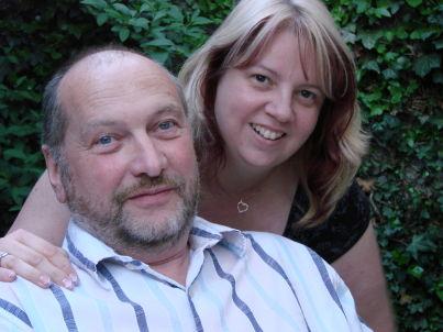 Ihr Gastgeber Helmut & Patricia Schmidt-Rausch