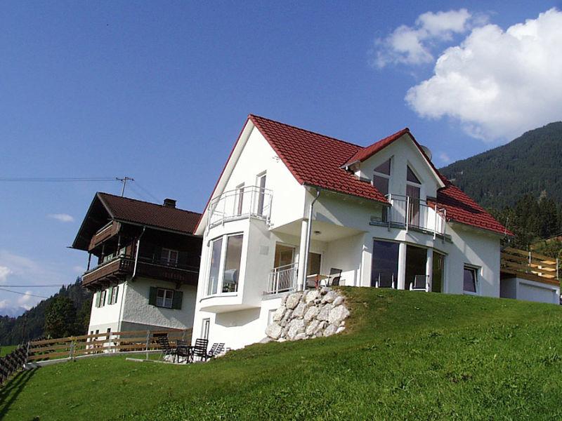 Villa Sunshine Zillertal