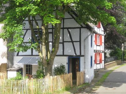 Kallmuth Cottage