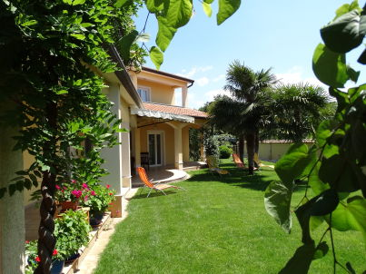 Haus Mediteran Sole