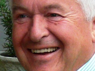 Ihr Gastgeber Hans-Gerd Mombeck