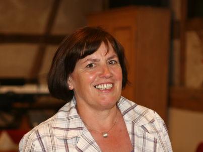 Ihr Gastgeber August u. Marianne Bölli