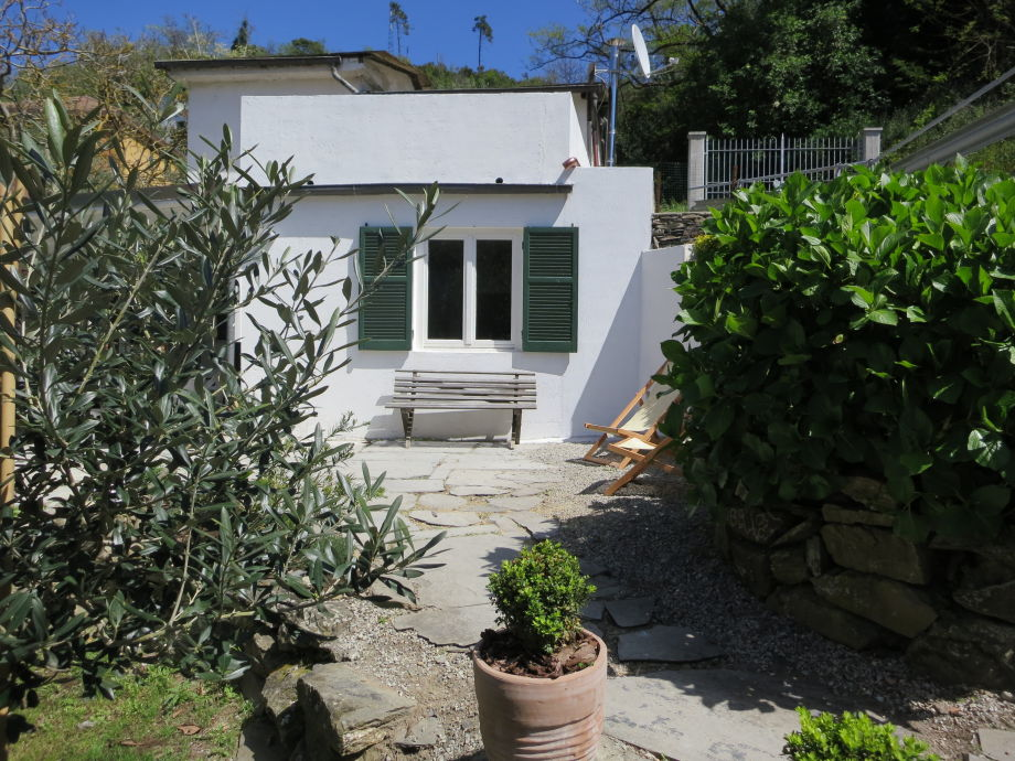 Holiday home Casa Liguria