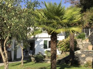 Holiday house Casa Liguria