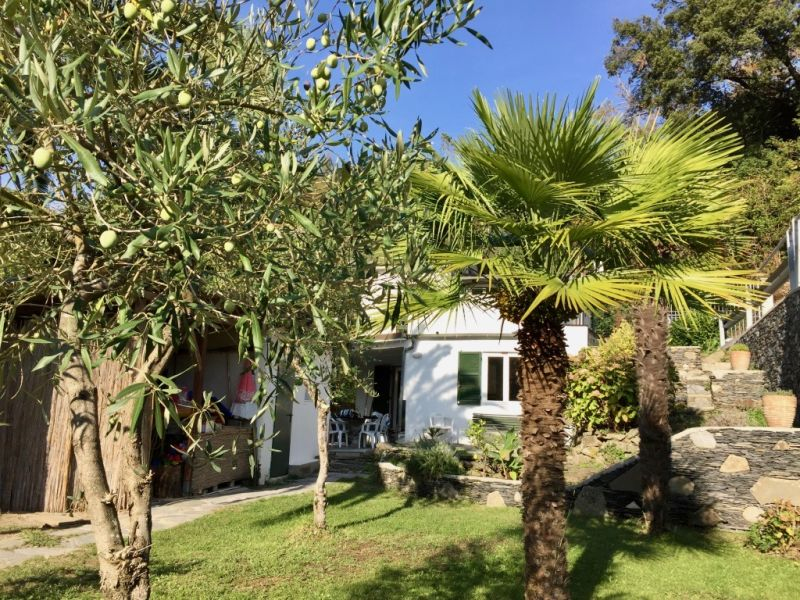 Holiday house Casa Liguria