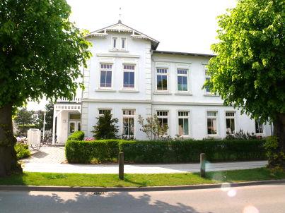 Villa Strandstraße 16