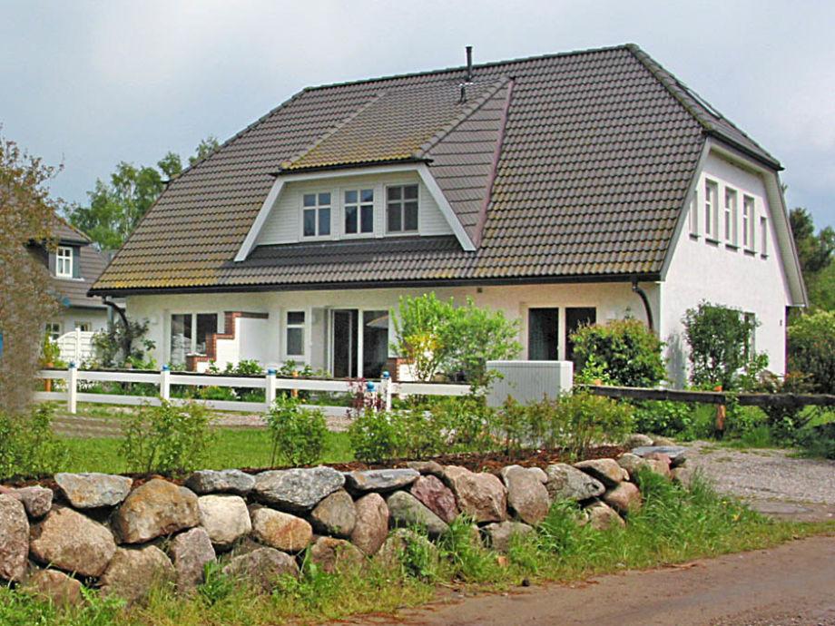 Ferienwohnung Mitte mit Terrasse