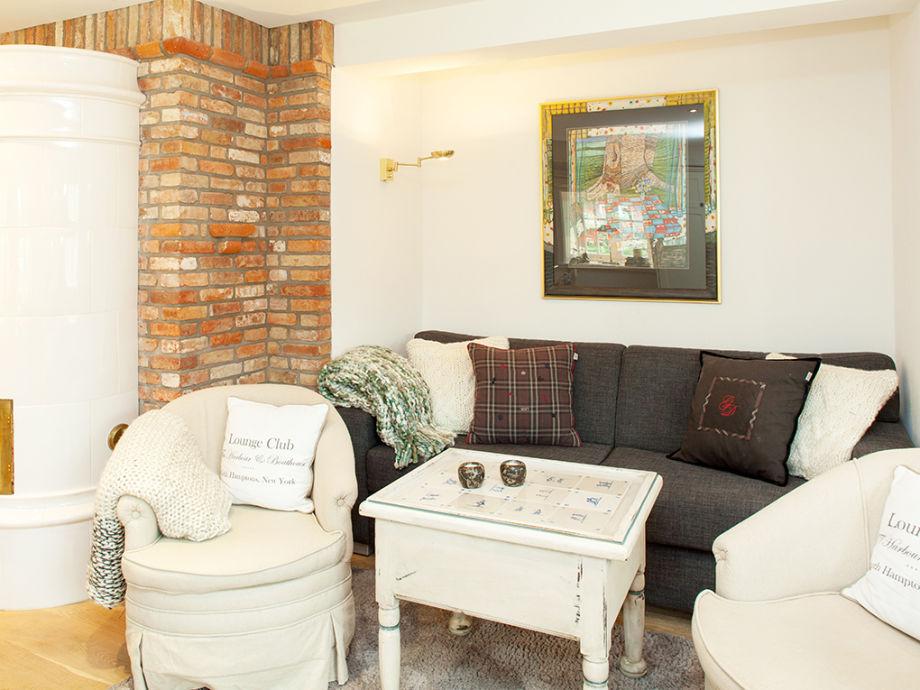 ferienwohnung landhaus treskersand apartment sylt tinnum frau isabell kausch. Black Bedroom Furniture Sets. Home Design Ideas