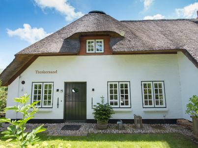 Landhaus Treskersand, Apartment