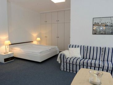 Apartment Nr. 21 Meeresbrise in Hamburg