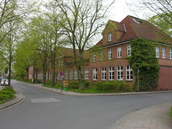 Ferienwohnung Nr 24 H Bsche 2 Zimmer Hamburg Sasel