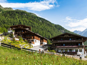 Holiday house 4 Persons - Alpine Ladge
