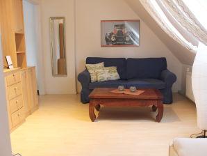 Apartment Nr. 29 mit 2 Einzelbetten