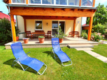 Ferienwohnung Haus Müritzbrise / Luxus-EG-Wohnung